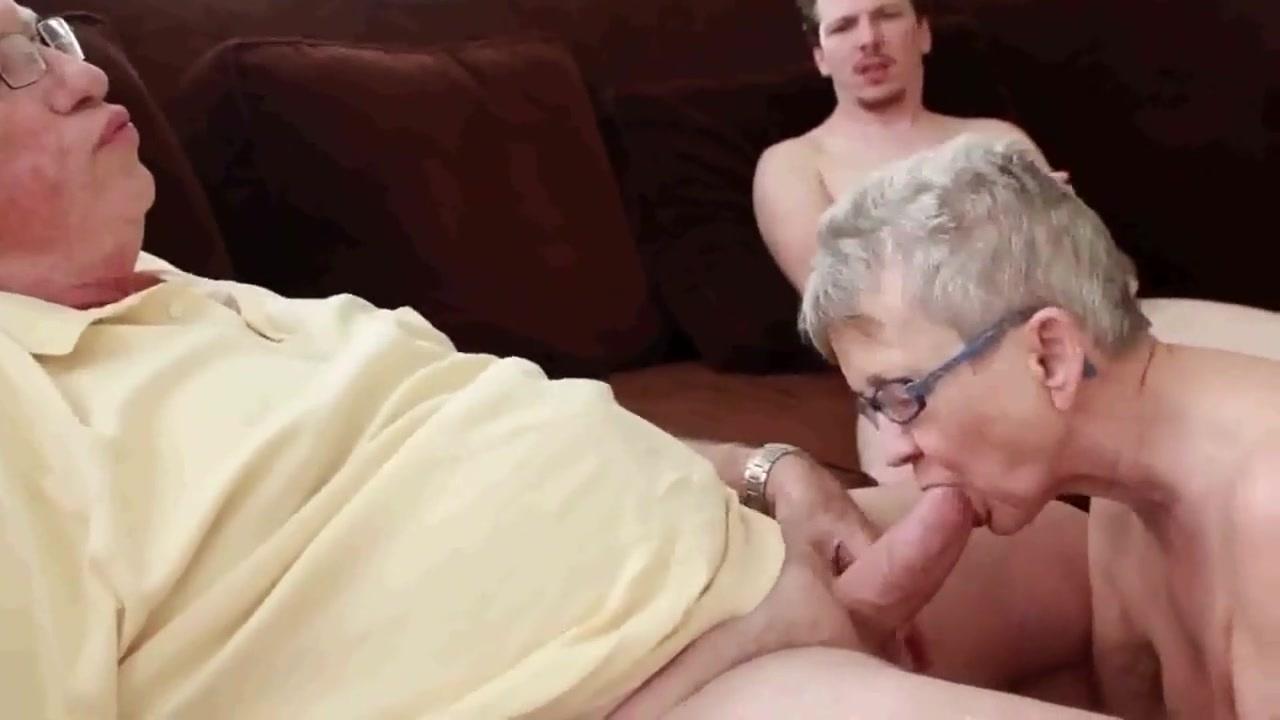 Nagyi leszbikus szex csövek